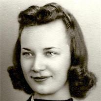 Mrs. Georgia M. Ratigan