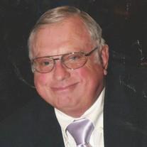 Calvin Anthony Riley