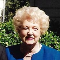 MARIE C. GREGORY