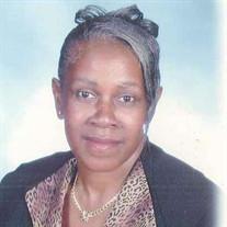 Mrs.  Dora Alice Doyle