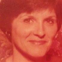 Diana Louise Eddings