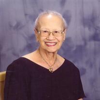 Jean Carter Davis Smith