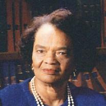 Helen Irene Warren