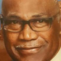 Mr.  Edward Charles Branch, Sr.