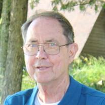 """William T.  """"Bill"""" Koski"""