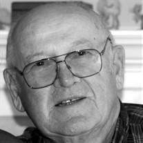 Lloyd C. Hoffman