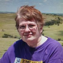 Frances E. Tarnstrom
