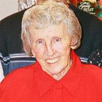 Patricia  Helen Bloom