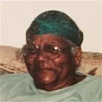 Ms. Rosa Merritt Williams