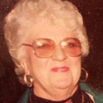 Doris Bevers Johnson