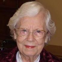 Harriette Purdy Williams