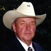 Vernon Earl Thomas