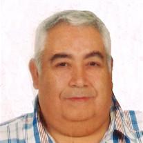 Jose  Alberto  Galvan