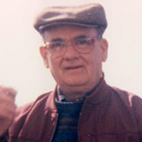 Thomas Francis Carr