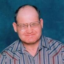 Lawron John Popp