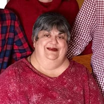 Ms. Rosann Pasqualini