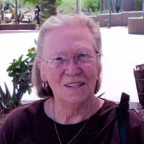 Gladys  Lorene Spinks