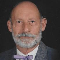 Gerald Howard Schroth