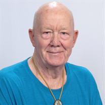 Randall Elias Parker, Sr.