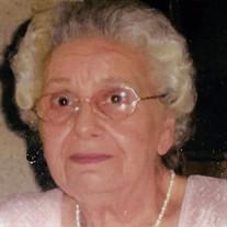 Antoinette L. Welcher
