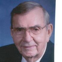 Eugene D. Redman