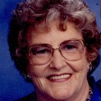 Sandra Jane Veach
