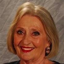 Mrs. MARIHELEN MILLER HICKEY