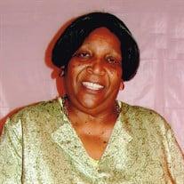 Glenda Mae Nichols