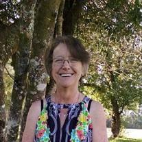 Ms. Karin Shibles