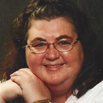 Marcy Garrett