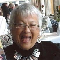 Judy Ann Henry