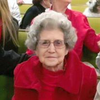 Mrs. Patricia Creel Kilkenny