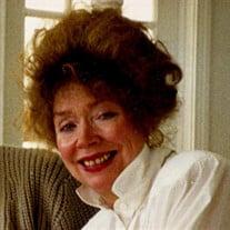 Barbara L. Robertson