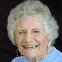 Mary Lucile Neider