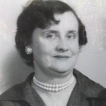 Anne O'Donnell Boroski