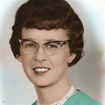 Katherine Darleen Glazier