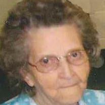 Mrs. Connie R. Hulin