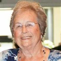 Joanne Mae (Visner) vonEhr