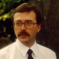 """Mr. W. Edward """"Ed"""" Orr"""