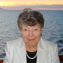 Mrs Mildred Irene Kimple