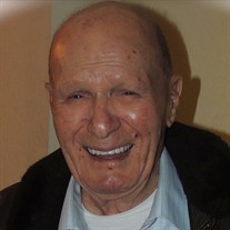 "Cecil Edward ""Ed"" Moore, Jr."