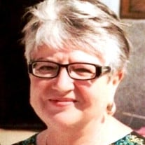 Ms. Yaroslava Vatashchuk