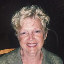 Gloria M. Foster