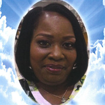 Mrs. Patricia Elaine Newell-Crowder