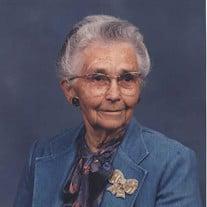 Ruth Leffler Isaacson