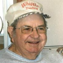 Merle Verlin Whipple