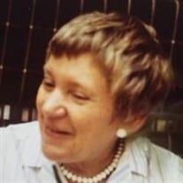 Mrs Joanne Banta