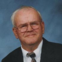 Mr. Walter Harvey Mock