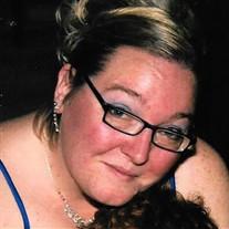 Stacy Joy WALKER