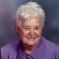 Jane E. Wilson